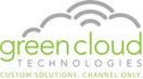 Green Cloud web